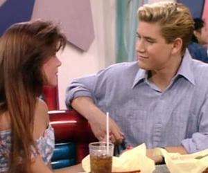Prom, saved by the bell, and kelly kapowski image