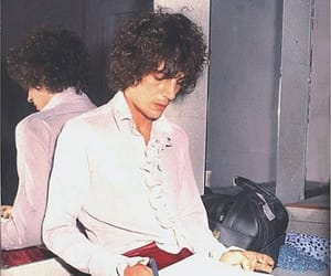 Pink Floyd and syd barrett image