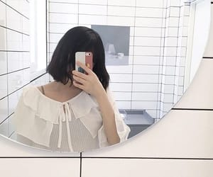 aesthetic, ulzzang, and fashion image