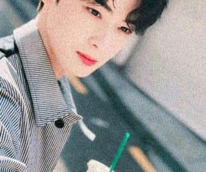 aesthetic, korean, and eunwoo image