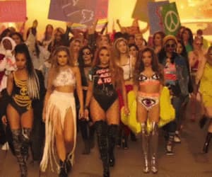 gif, perrie edwards, and power image
