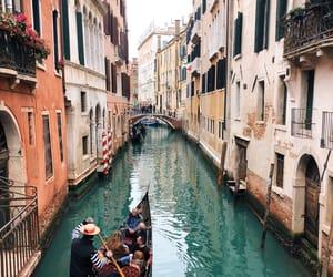 discover, explore, and gondola image