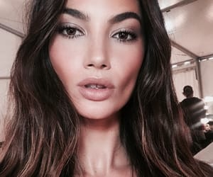 Lily Aldridge, fashion, and model image