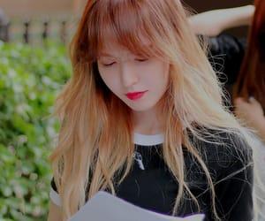 kpop, red velvet, and seunghwan image