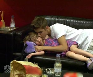 justin bieber and jazzy image