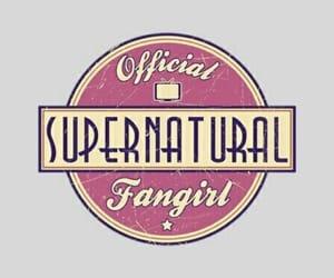 supernatural, wallpaper, and fangirl image