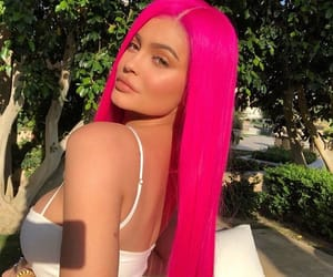 kylie jenner, coachella, and kylie image