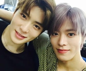 jaehyun, yuta, and nct image