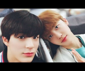 nct, jeno, and jaemin image