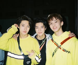 nct, jeno, and nct dream image