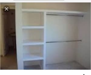 closet and design image