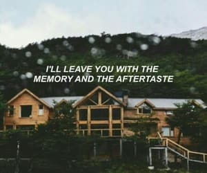 wallpaper, aftertaste, and memory image
