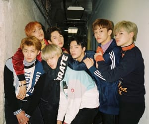 nct, nct dream, and haechan image