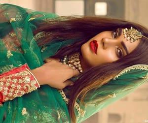 indian bride, muslim bride, and shaadi image