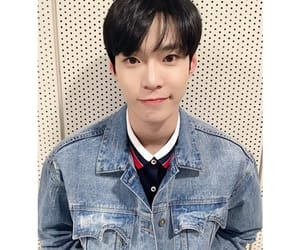 nct, doyoung, and kpop image