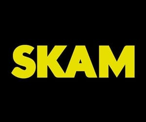skam, herman tømmeraas, and lisa teige image