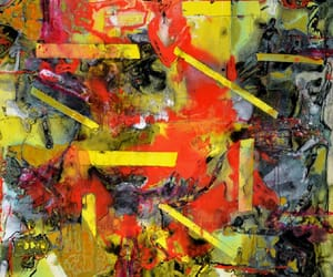 abstract artist, romanian painter, and alexandre istrati image