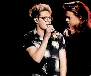 gif, niall, and narry image