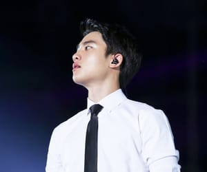 beautiful, baekhyun, and soo image