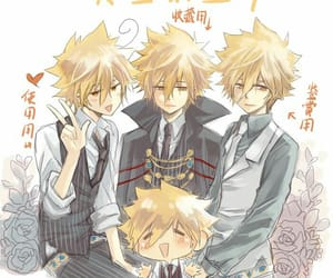 khr, giotto, and primo image
