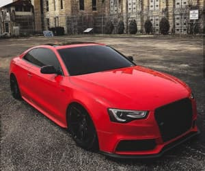 audi, awesome, and tinted image