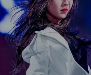 kpop, clc, and chang seungyeon image