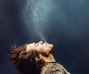Harry Styles, one direction, and wallpaper image