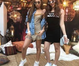 celebrity, coachella 2018, and coachella image