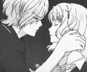 anime, gif, and tsukinami image