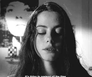 Effy, skins, and pretend image