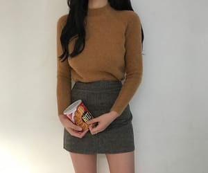asian, stylé, and fashion image
