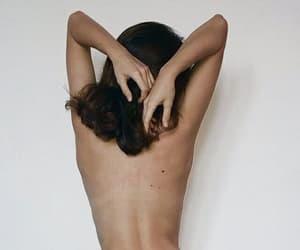 aesthetic, body, and girl image