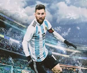 argentina, lio, and lockscreen image