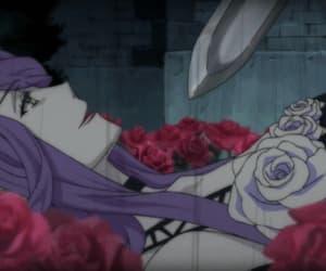 anime, otome game, and mukami image