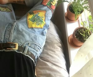 aesthetics, inspiration, and jeans image