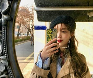 aesthetic, asia, and asian girl image