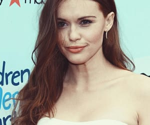 redhead, ginger, and lydia martin image