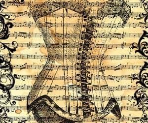 corset music art image