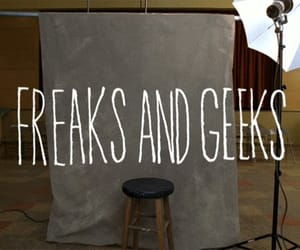 freaks and geeks, show, and teens image