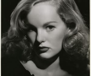 1940s, 40s, and old hollywood image