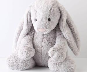 aesthetic, rabbit, and bunny image