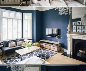 decoration, room, and heartme image