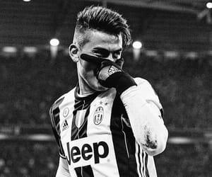 Juventus, dybala, and football image