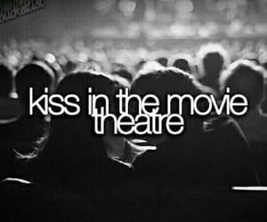 kiss, love, and movie image