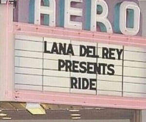 pink, lana del rey, and aesthetic image