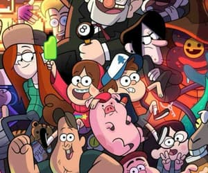 gravity falls and mabel image