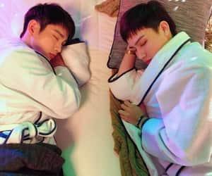 JB, JYP, and park jinyoung image