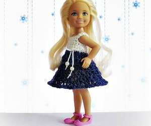 doll clothes, etsy, and toys image