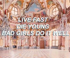 aesthetic, bad girls, and girls image