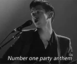 aesthetic, alex turner, and alternative image